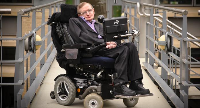 Stephen Hawking a încetat din viaţă la vârsta de 76 de ani