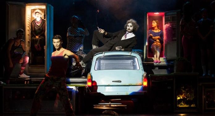 """Programul acestui sfârşit de săptămână la Teatrul """"Tineretului"""" din Piatra Neamţ"""