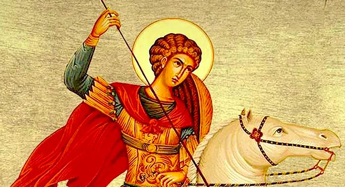 Tradiţii şi credinţe populare în ziua de Sfântul Gheorghe