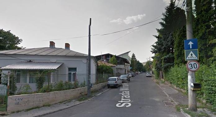 Restricții de circulație pe două străzi ieșene
