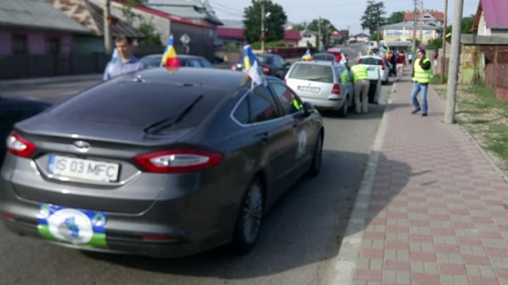 Moldova vrea autostradă!