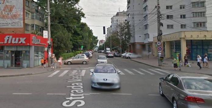 Se închide circulația pe strada Han Tătar