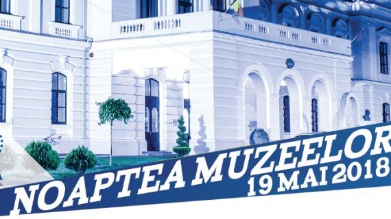 Noaptea muzeelor la Bârlad