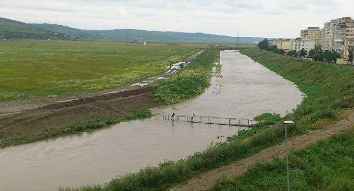 S-a semnat contractul pentru podul din Cicoarei