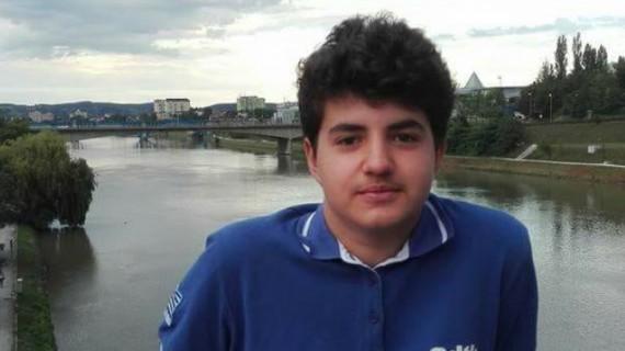 Elev din Botoșani, locul al treilea la Olimpiada de lingvistică