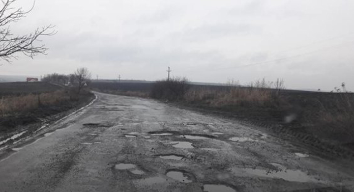 Modernizarea unui drum important din Botoșani, amânată pentru 2020