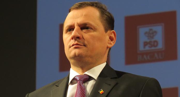 Cine este Gabriel Vlase, omul propus de Iohannis la şefia SIE