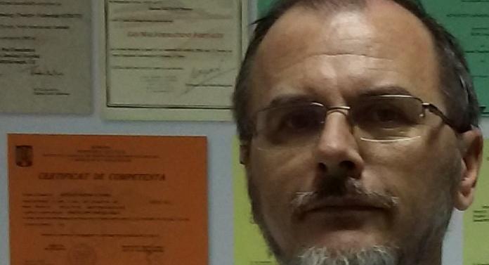 "Director nou la Maternitatea ""Elena Doamna"""