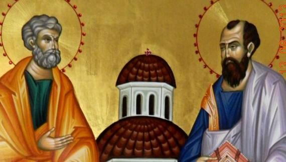 Ziua Sfinţilor Petru şi Pavel. Ce nu ai voie să faci astăzi. Tradiţii şi obiceiuri