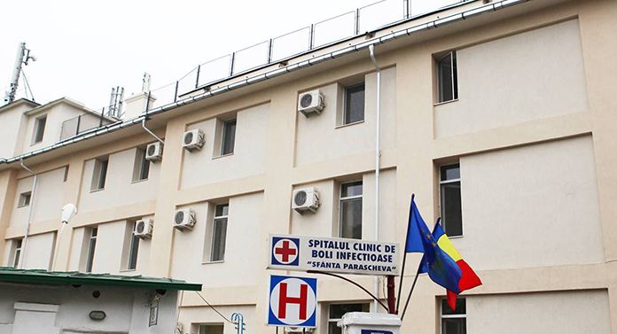 O fetiță de șase ani a murit la Spitalul de Boli Infecțioase. Nimeni nu știe motivul