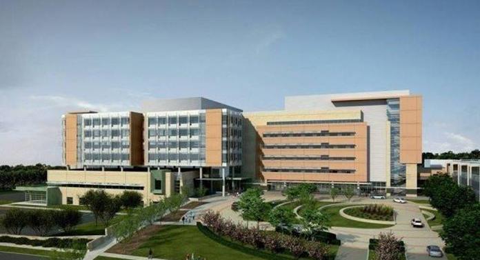"""Modificări la Spitalul """"Sf. Spiridon"""" după construirea Spitalului Regional de Urgență"""