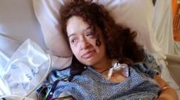 O tânără de 23 de ani a supravieţuit după o cădere de la 60 de metri. Ce a ţinut-o în viaţă