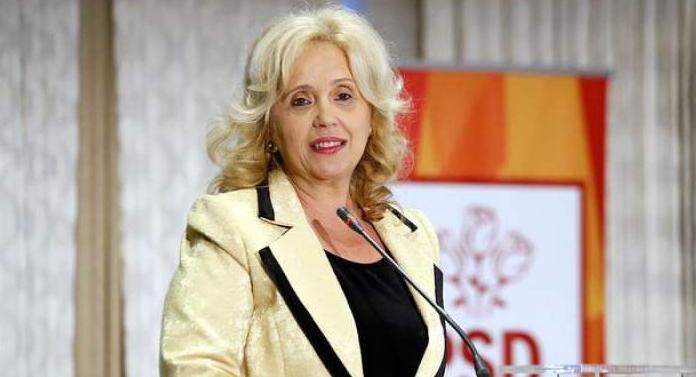 Camelia Gavrilă nu exclude candidatura la Primăria Iași