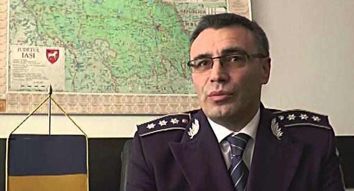 Zanfirescu, aproape de scaunul de director general la Poliția Locală