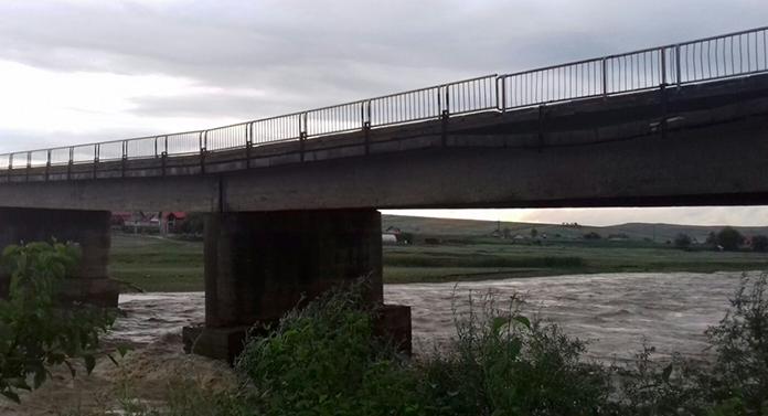 Atenție dacă ajungeți în Suceava. Circulație interzisă pe un drum național
