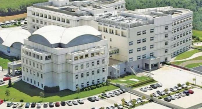 Dezbatere pe tema Spitalului Regional de Urgențe