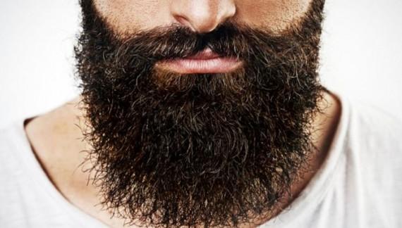 Gândiţi-vă de două ori înainte de a vă lăsa barbă. Vă puteţi îmbolnavi fără să vă daţi seama!