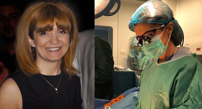 Singura femeie din România care efectuează transplant hepatic, cetățean de onoare în municipiul în care s-a născut