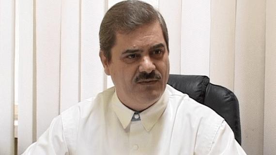 Mihai Glod, rămâne șef la Spitalul Clinic Căi Ferate Iași