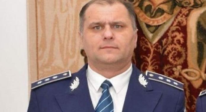 Șef nou la Secțiea 3 de Poliție Iași