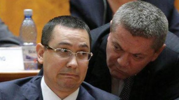 """Victor Ponta: """"Putem colabora cu PSD dacă va fi deteleormanizat!"""""""