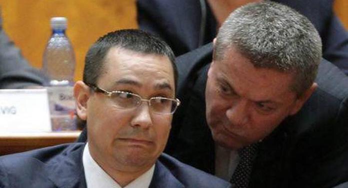 """Victor Ponta, pe """"rit vechi"""" și pe """"rit nou"""""""
