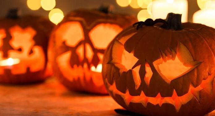 Obiceiuri de Halloween