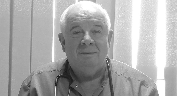 Cel mai iubit medic din România a încetat din viață. Dr. Marin Burlea va fi înmormântat luni
