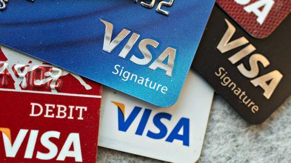 Visa și Mastercard, aproape de plata unor amenzi istorice