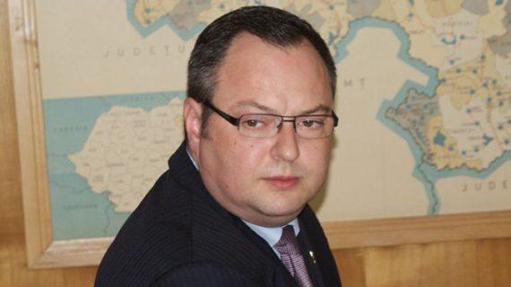 Fostul prefect al Iașiului, Dragomir Tomașeschi, condamnat cu executare!