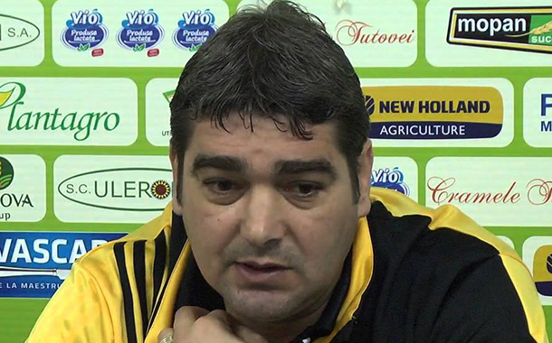 """Liviu Ciobotariu: """"Dinamo vrea revanșa, dar noi trebuie să facem un meci bun"""""""