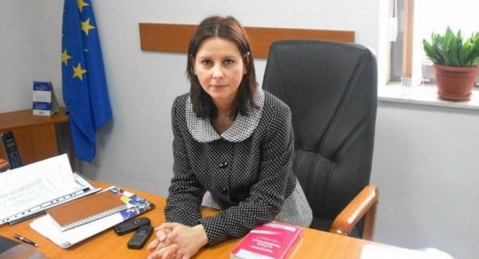 Mihaela Mihai Popa rămâne șefă la DNA Suceava