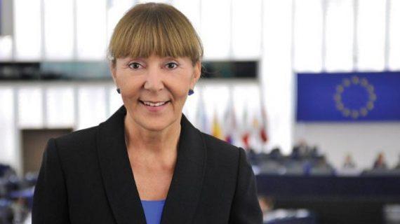 Monica Macovei a abandonat partidul pe care l-a creat!