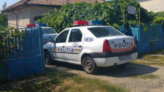 Poliţist, în stare gravă, după ce a fost înjunghiat de trei ori