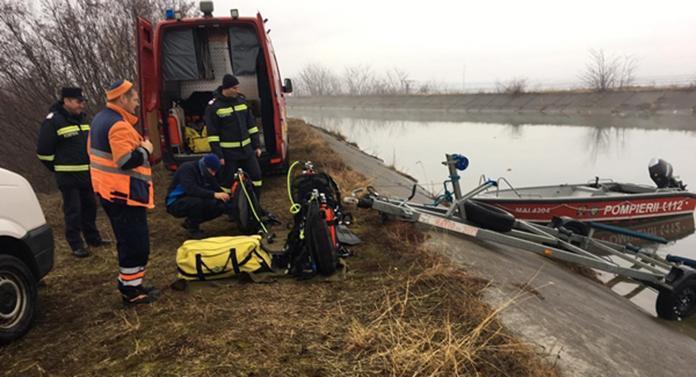 Descoperire macabră a pompierilor din Neamț