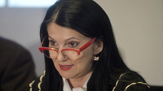 De una singură, Sorina Pintea scufundă PSD!