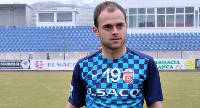 Patache rămâne la FC Botoșani