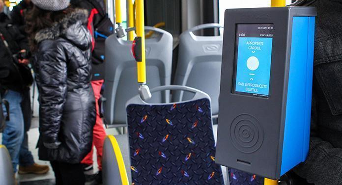 Se scumpește transportul public pentru elevi și studenți