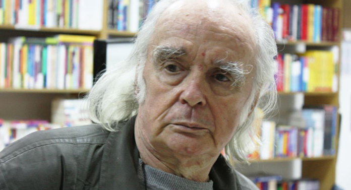 S-a stins din viață unul dintre cei mai mari poeți ai României. Viața și opera lui Emil Brumaru