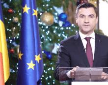 """Mihai Chirica, """"bătut la fundul gol"""" de Crăciun și Anul Nou"""