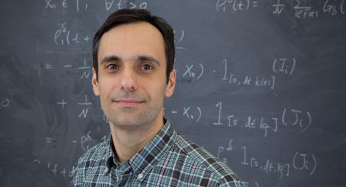 Un român a câştigat cel mai important premiu pentru matematică pe 2019