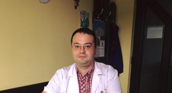 Claudiu Cobuz, noul șef al Casei de Asigurări de Sănătate Suceava
