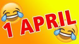 Farse şi superstiţii celebre de 1 aprilie