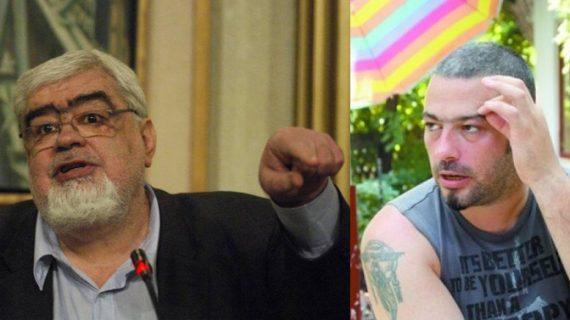 Fiul lui Andrei Pleșu rămâne sub control judiciar!
