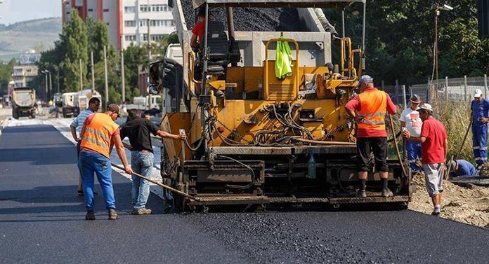 Restricții de circulație pe șoseaua Iași – Voinești, până vineri