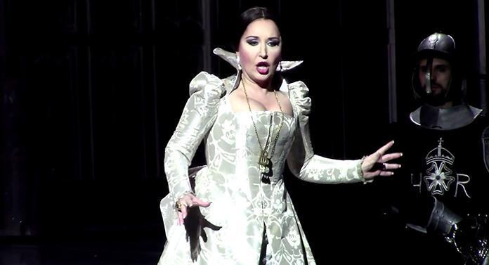 O ieșeancă este cea mai bună soprană din lume