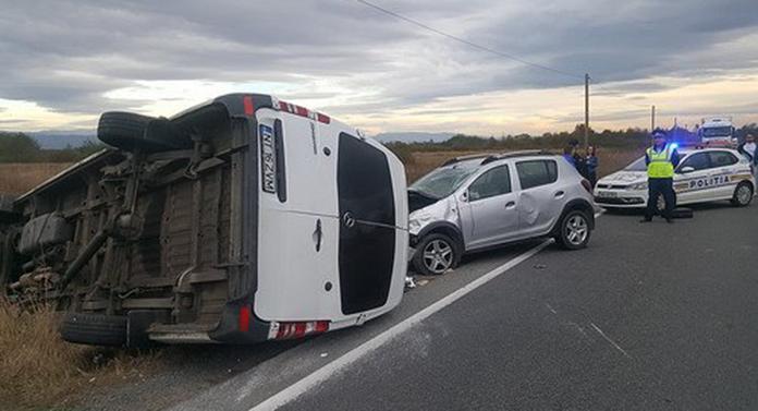 Ieșean mort într-un accident rutier, în județul Neamț