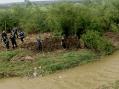 A fost găsit trupul femeii date dispărute în Botoșani