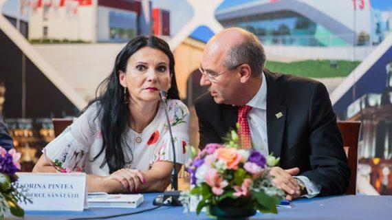 Maricel Popa sau Sorina Pintea: cine nu știe?
