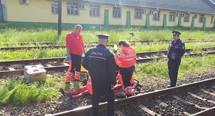 Caz ȘOCANT la Vaslui. Un tânăr de 27 de ani s-a spânzurat, iar mama lui s-a aruncat de pe un pod!